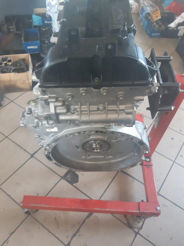 Motor OM651