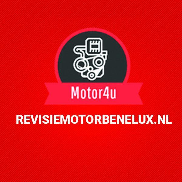 Revisiemotorbenelux.nl